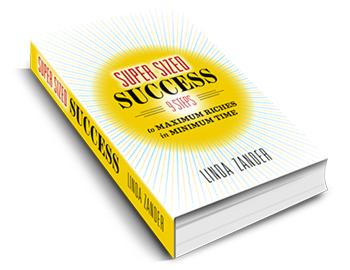 super sized success book