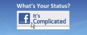 fb its complicated
