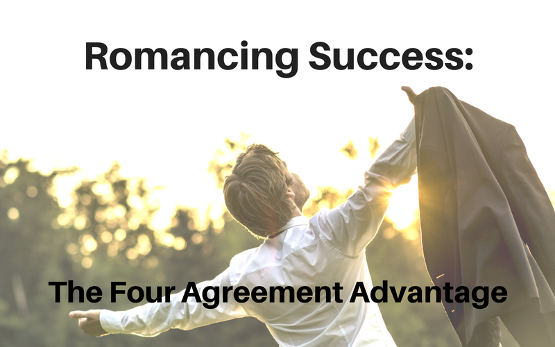 ON THE COUCH: Shocking Confessions of a Self-Made Millionaire: Romancing Success: The Four Agreement Advantage