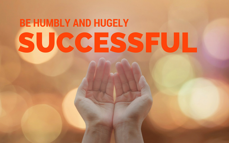 ON THE COUCH: Shocking Confessions of a Self-Made Millionaire: Be Humbly & Hugely Successful