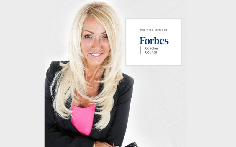 Linda Zander, The Success Packager Interviewed by Forbes