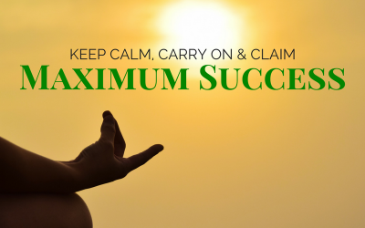ON THE COUCH: Shocking Confessions of a Self-Made Millionaire: Keep Calm, Carry On & Claim Maximum Success