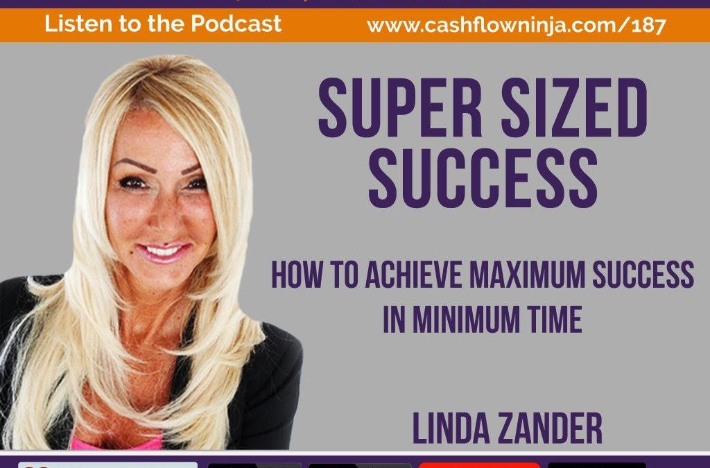ON THE COUCH: Shocking Confessions of a Self-Made Millionaire: Cash Flow Ninja Show Shares Wealth Building Strategies