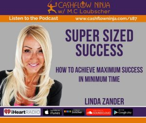 Cashflow Ninja Podcast - Maximum success in minimum time
