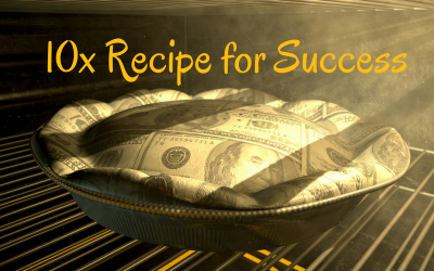 ON THE COUCH: Shocking Confessions of a Self-Made Millionaire: 10x Recipe for Success