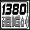 1380 BIG AM Radio